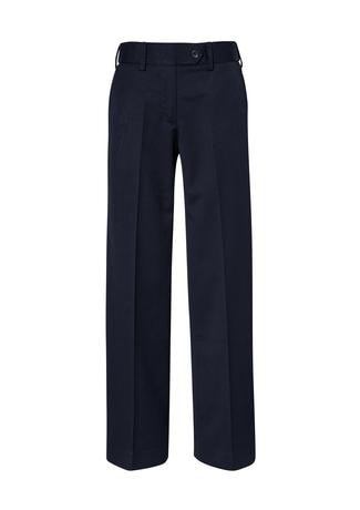 BWBS610L Ladies Detroit Flexi-Band Pant