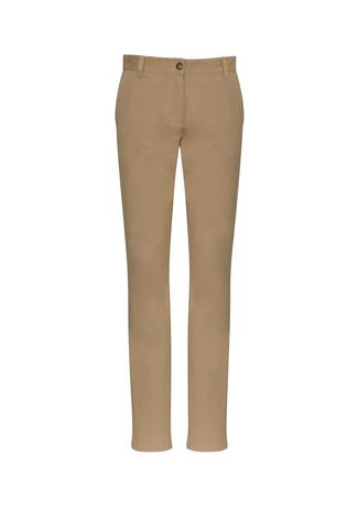 BWBS724L Ladies Lawson Chino Pant