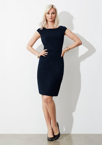 BWBS730L Ladies Audrey Dress