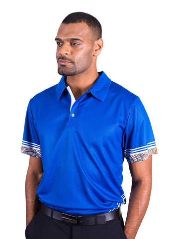 BWCUSTPOLOM8 Mens Polo Shirt