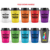 BW0423 Aroma Double Walled Coffee Cup