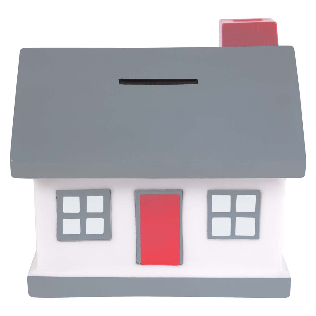 BWP241 House Coin Bank®