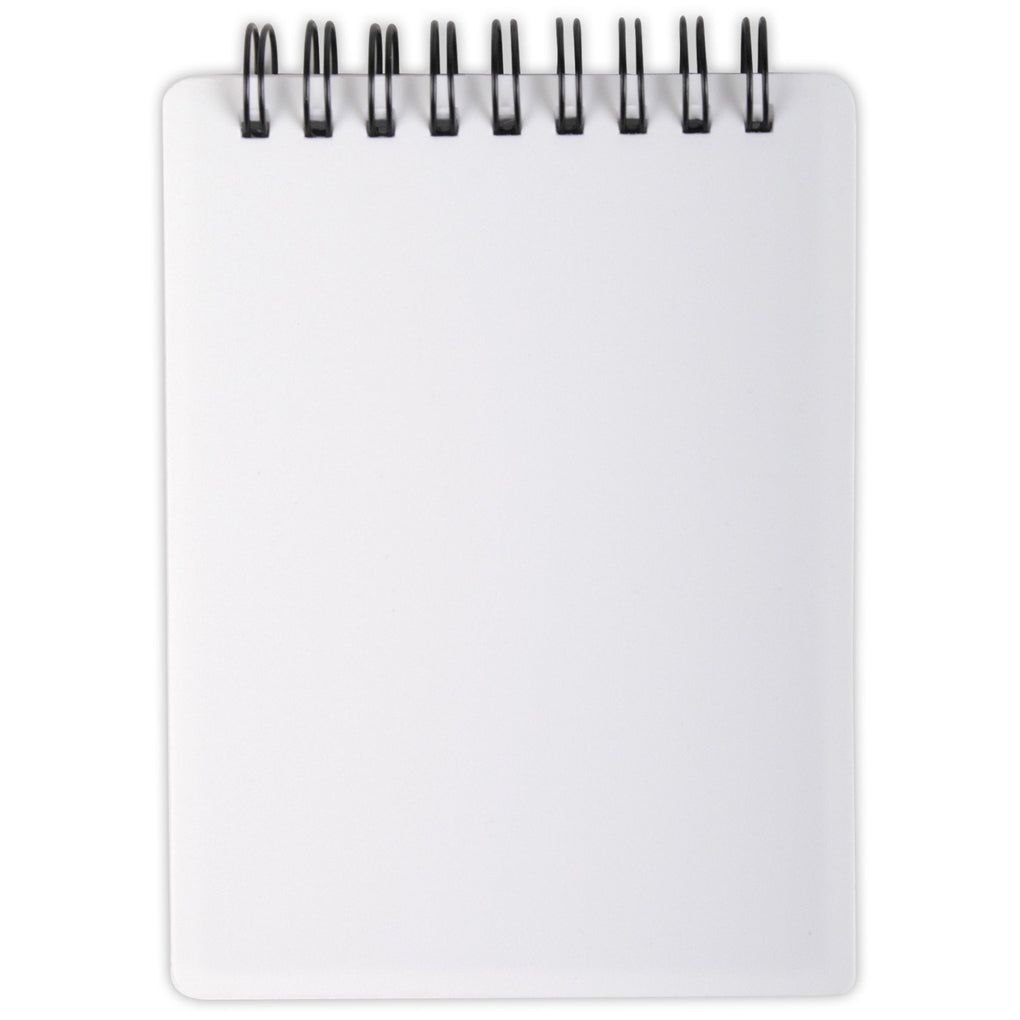 BW2709 Pocket Spiral Notebook