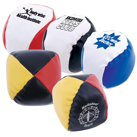 BW3015 PVC Hacky Sack / Juggling Ball