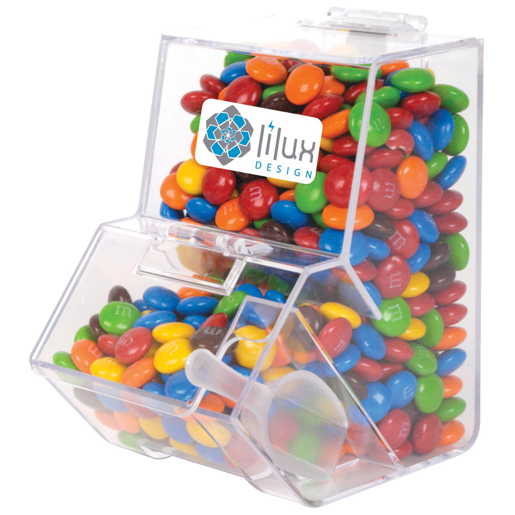 BW33001 M&M's in Dispenser