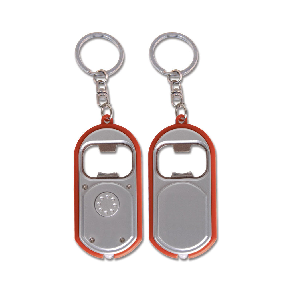 BW4668 Bottle Opener Keytag / Light