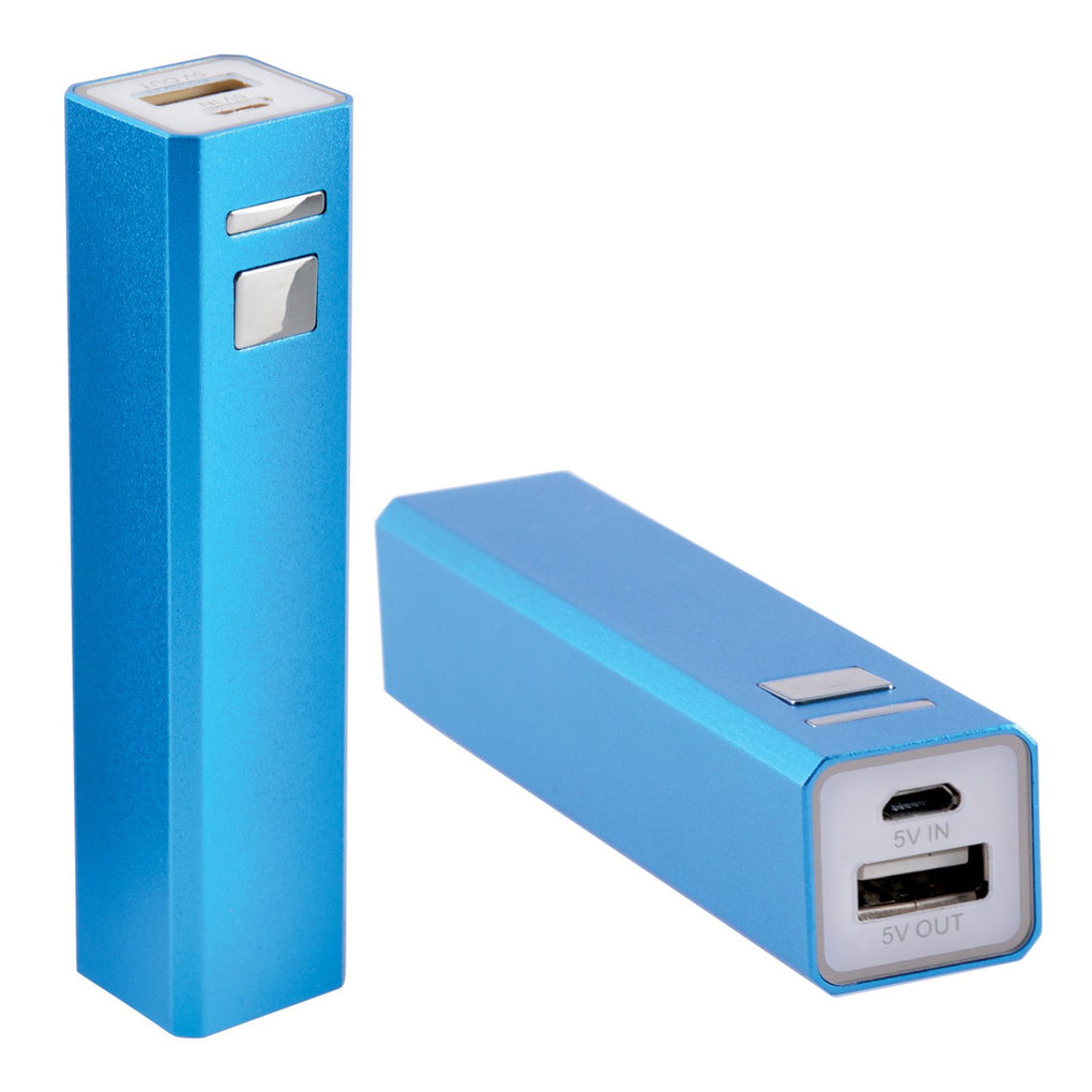 BW9104 Aluminium Mobile Phone Power Bank