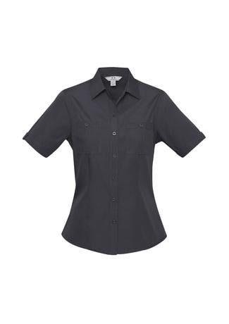 BWS306LS Ladies Bondi Short Sleeve Shirt