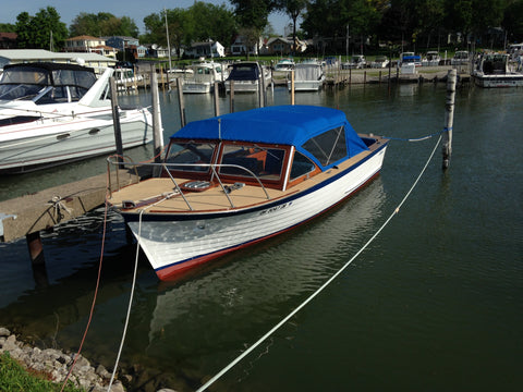 LYMAN BOATS - FOR SALE – Lyman Boats LLC