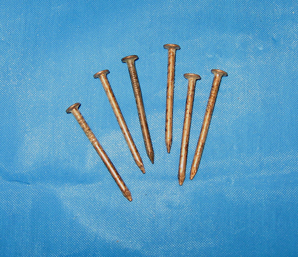 1 ¼ inch Copper Nails