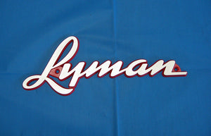 Lyman Hull Tags (old style script)