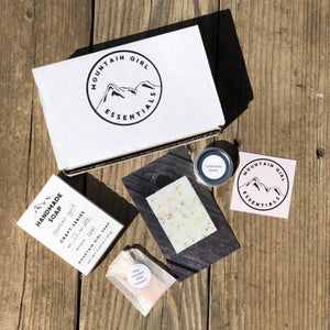 Unboxing - Soap of The Month Club (April 2021)