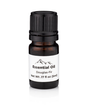Douglas-Fir Essential Oil