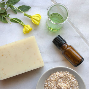 Evening Primrose Soap Bar