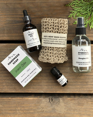 Forest Bathing Bundle