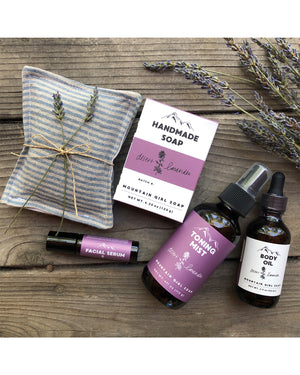 Lavender Lover Bundle