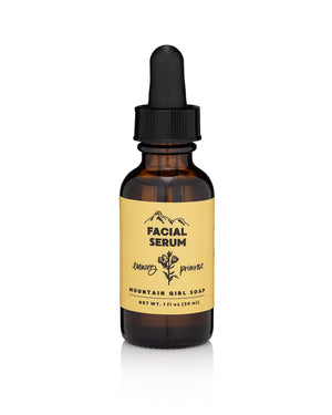 Evening Primrose Facial Serum