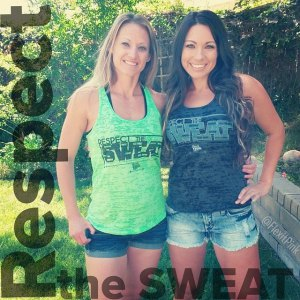 respect the sweat 1