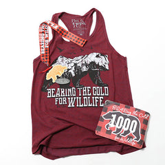 BEARing the Cold for WILDLIFE Tank Top Pack