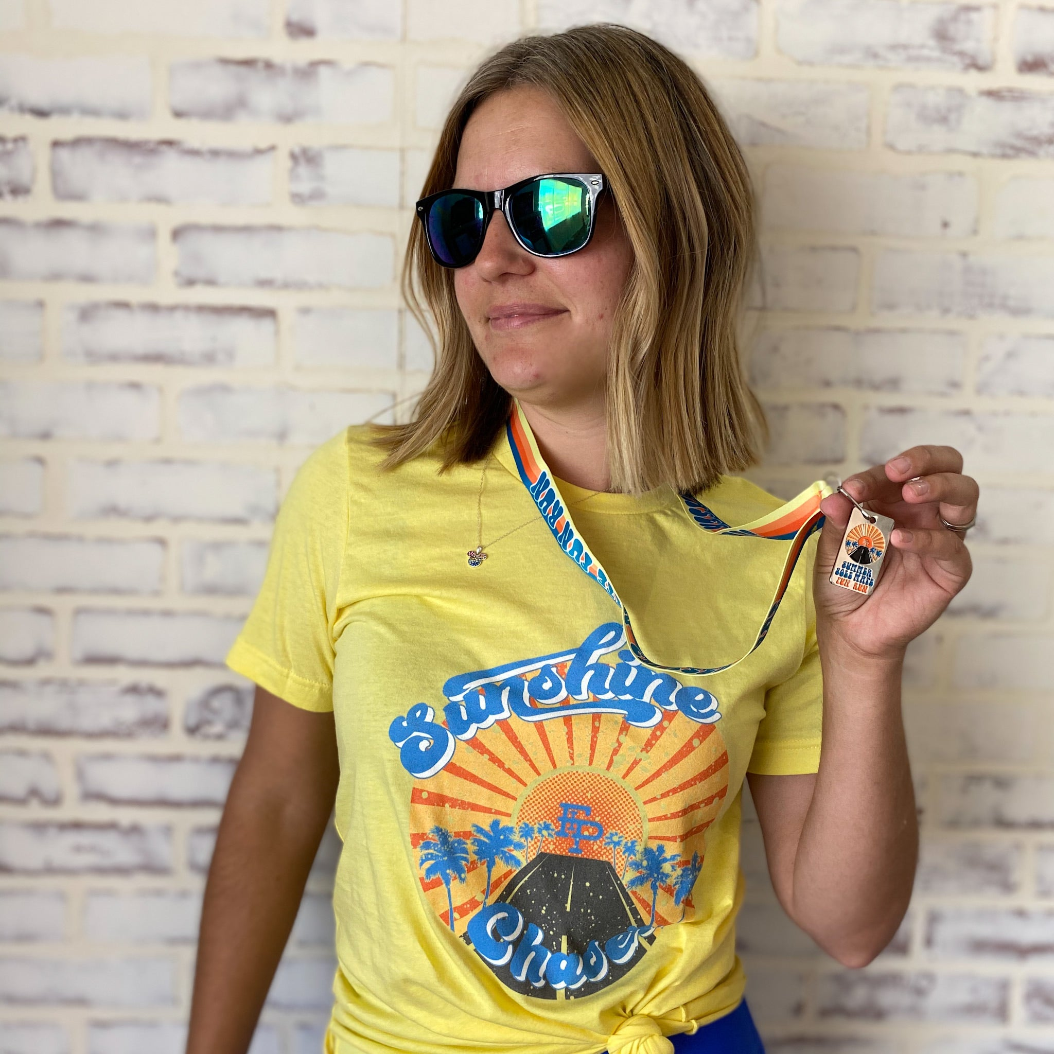 2020 Summer SoleMate Fun Run 5K/10K Unisex TEE Pack