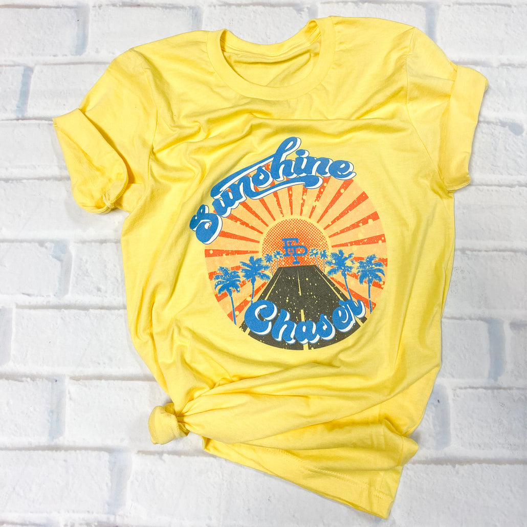 2020 Summer SoleMate Fun Run 5K/10K TEE ONLY *Pre Order