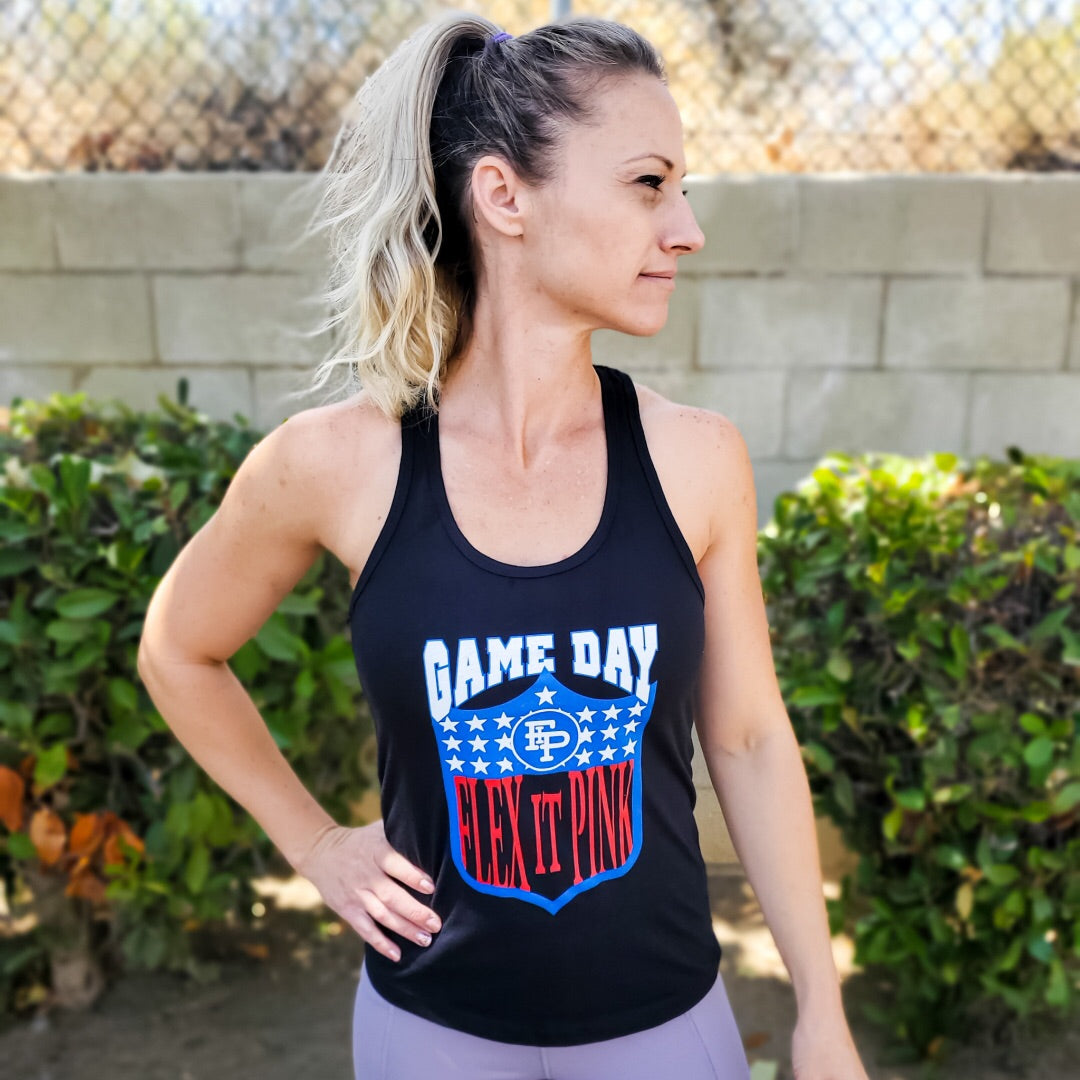 Team F.i.P All Stars Tank Top
