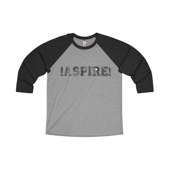 Born Alpha ASPIRE Men's Raglan