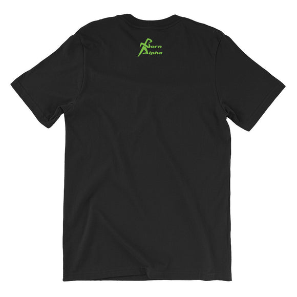 Born Alpha C.2.E Men's Tee