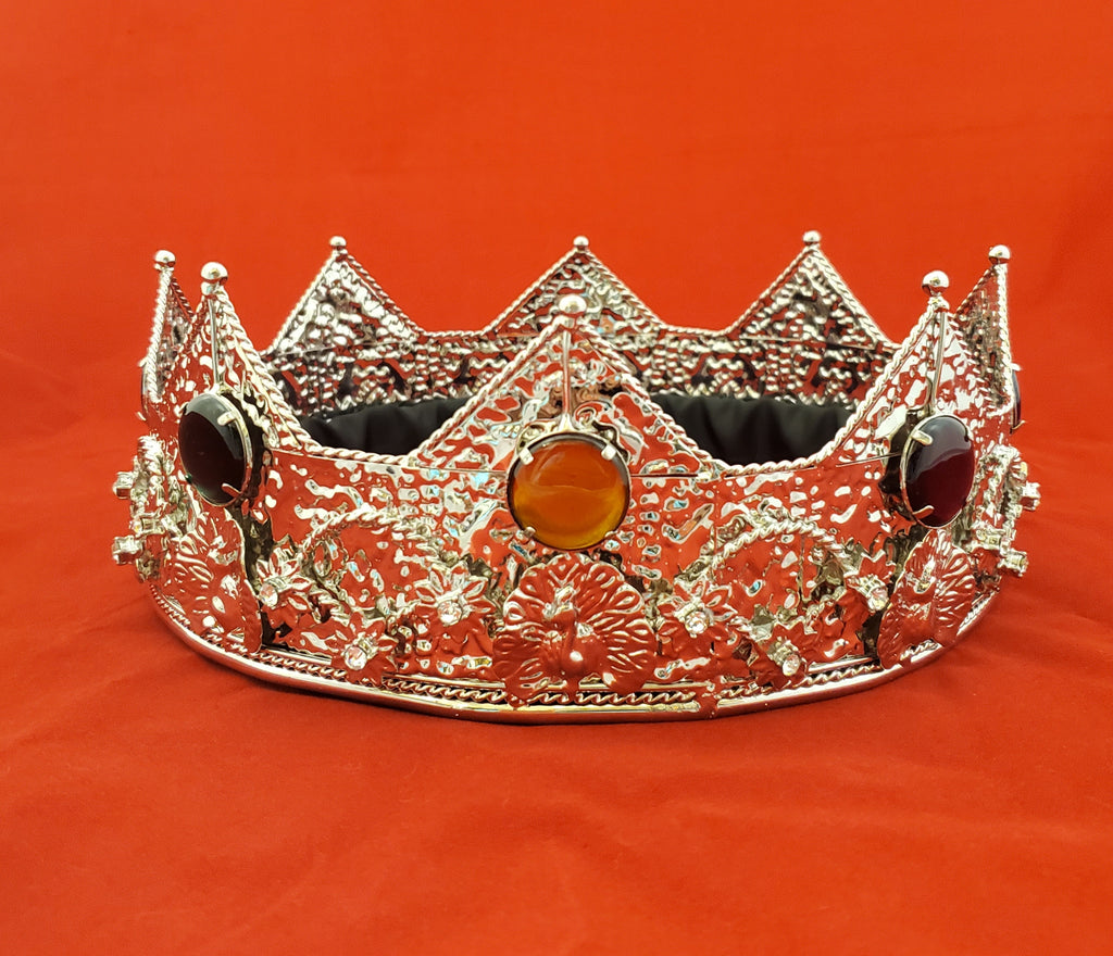 Metal Crown