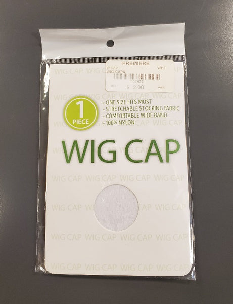 Nylon Wig Cap 12 pack