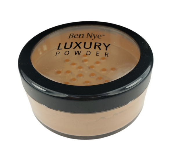 Luxury Powder