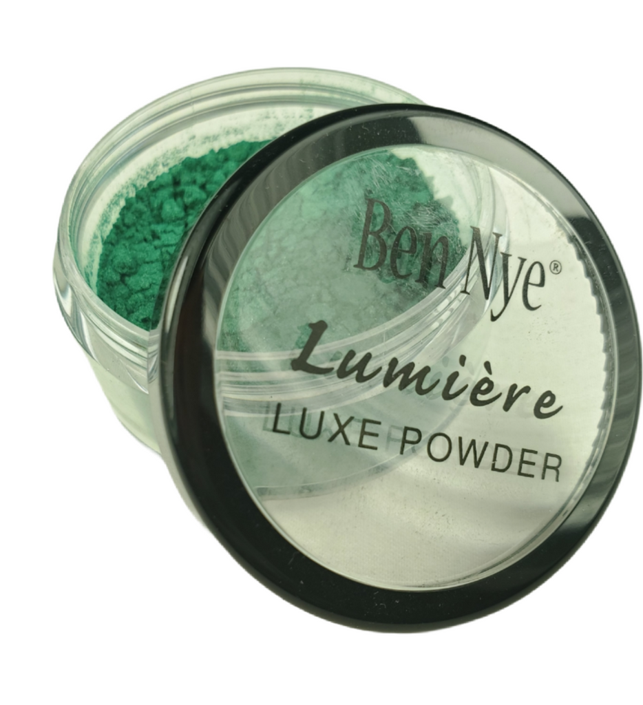 Lumiere Luxe Powder