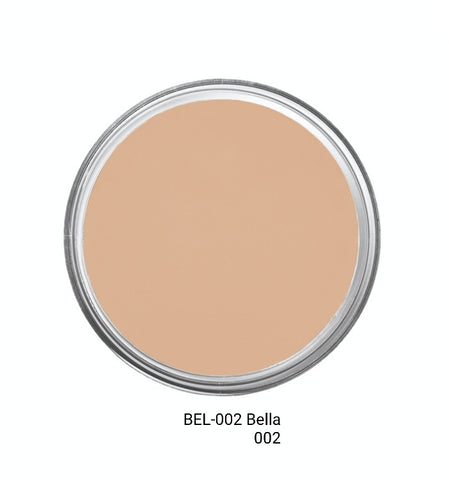 Matte HD Foundation