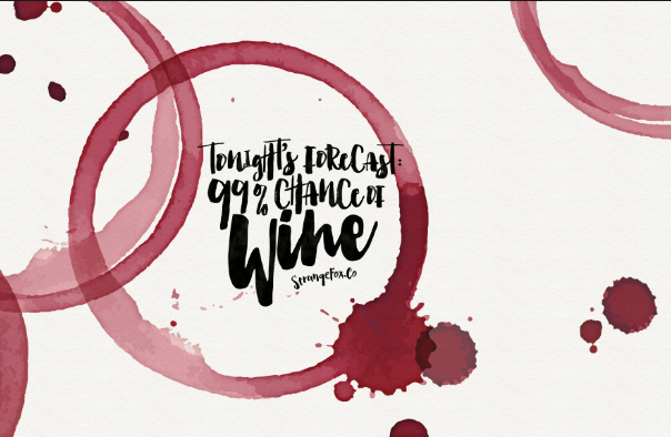 Witty wine quotes? Here they are by the glass full.....
