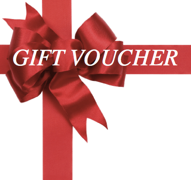 Gift Vouchers - The Perfect Present