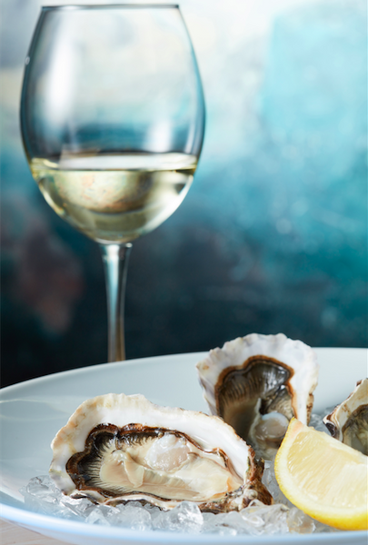 DIVINE TRIO ~ Oysters, Winery & Brewery Tour