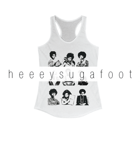 Before your time SUGA Tanks