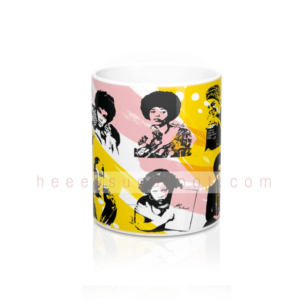 Before Your Time SUGA! Mug