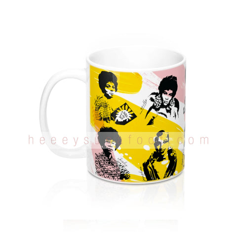 Before Your Time SUGA! Mug 11oz