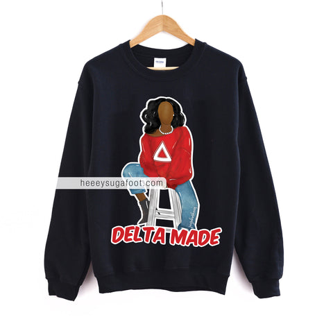 Soror MADE Sweatshirt