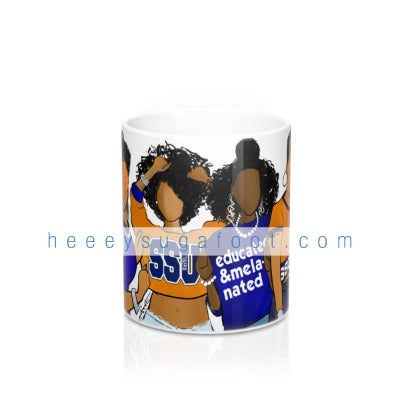 College & Sorority SUGAS Mug