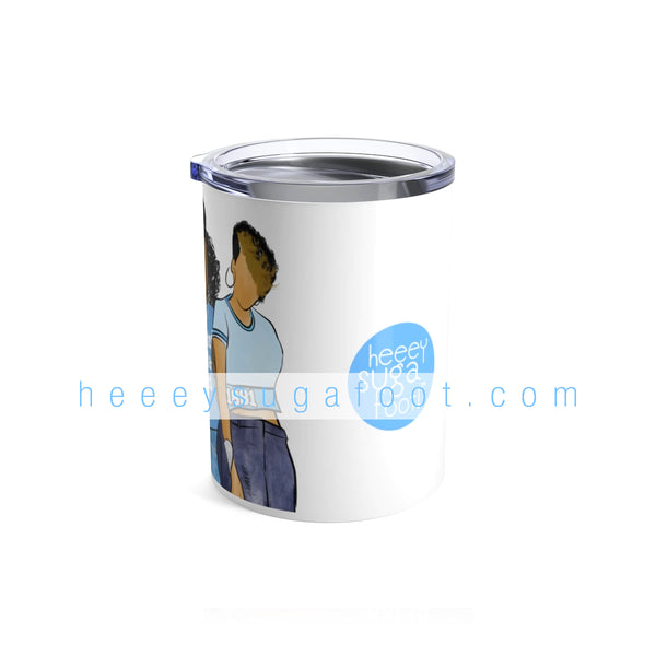 College & Sorority SUGAS Travel Mug