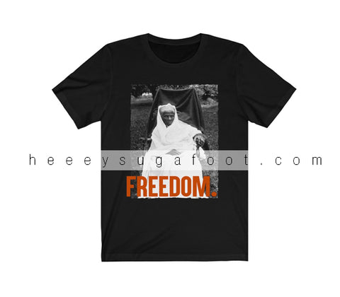 Harriet FREEDOM Tees & Tanks
