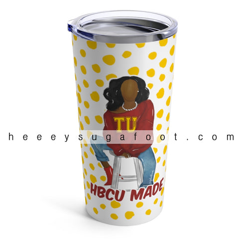 College & Sorority Tumbler