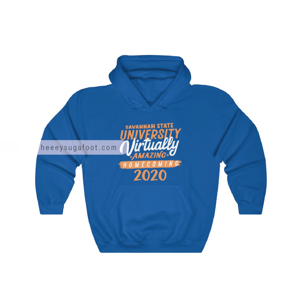 SSU Virtual Homecoming Tees Sweats & Hoodies