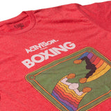 Camiseta Boxing
