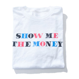 Camiseta Money