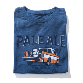 Camiseta Pale Ale