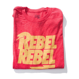 Camiseta Rebel Rebel