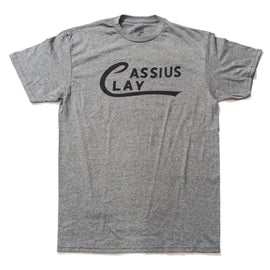 Camiseta Cassius Clay